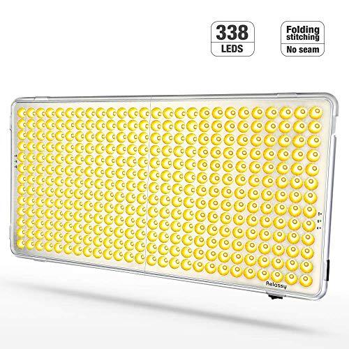 Relassy 300W LED Grow Light Panel -