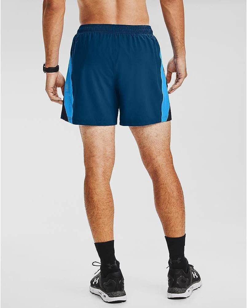 Running Under Armour Hombre Ua Launch Sw 5 Short Pantalones Cortos Deportivos Para Hombre De Calidad Superior Deportes Y Aire Libre Ak Oz Com
