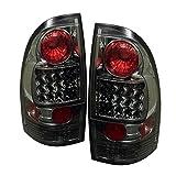 Spyder Auto ALT-YD-TT05-LED-SM Smoke LED Tail Light 2 Pack