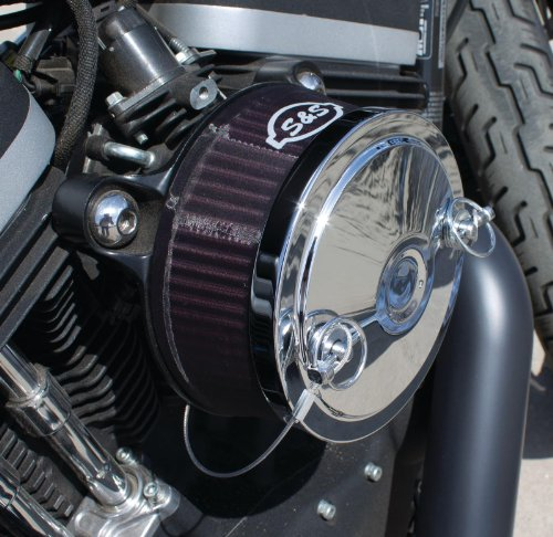 S&,S Cycle Stealth Air Cleaner Pre Filter 170-0193
