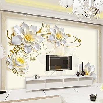 Loaest Moderne, Minimalistische Tapeten, Chinesische Wohnzimmer,  Erleichterung, Mauer, 3D   Stereoskopische
