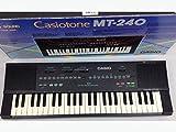 Casiotone MT-240 Keyboard