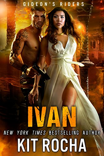 Ivan (Gideon's Riders, Book #3) cover