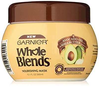 Garnier Whole Blends with Avocado Oil & Shea Butter Extracts