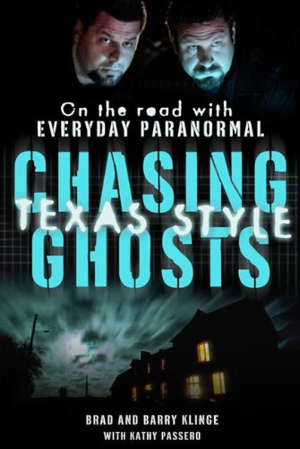 Image result for chasing ghosts texas style