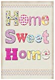 Original Metal Sign Co. Home Sweet Home Metal Wall Sign by Original Metal Sign Co