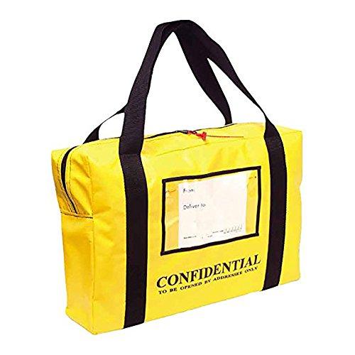 amc-plastics-bcc0004-yw-confidential-carrier-courier-bag-letter-legal-16-1-2-x-12-1-2-yellow-5-pack