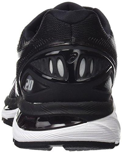 Carbone nimbus noir Eu Noir 48 Competition 9001 Course Uk 12 Hommes Gel Chaussures Blanc De 20 Asics qPwnIBf