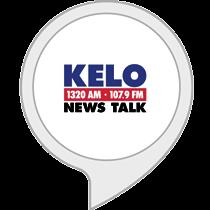 KELO Flash Briefing