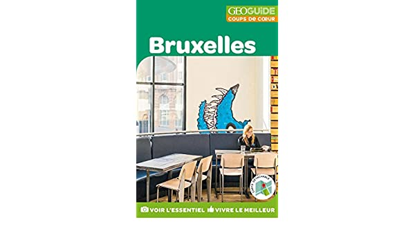 Geoguide array amazon com geoguide coups de coeur bruxelles french edition ebook rh fandeluxe Images
