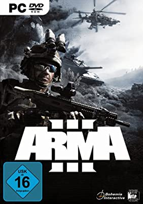 ARMA 3 Digital Download [Steam] [PC] [US/AU/EU/MULTI]