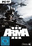 ARMA 3 Digital Download [Steam] [PC] [US/AU/EU/MULTI]