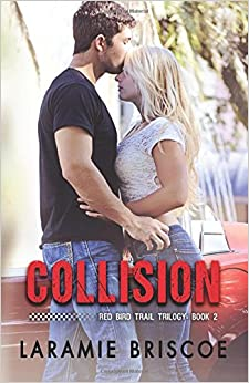 Collision: Volume 2 (Red Bird Trail)