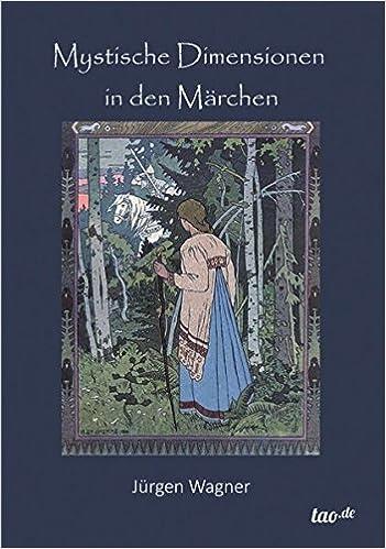 Book Mystische Dimensionen in den Märchen