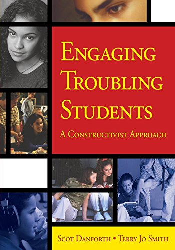 Engaging Troubling Students: A Constructivist Approach