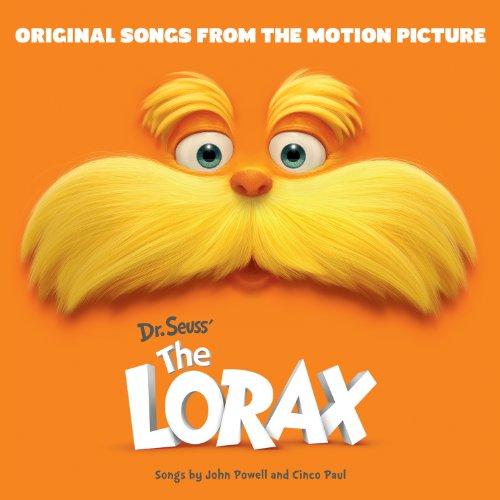 Dr Seuss Lorax Original Picture