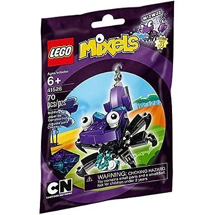 Amazon Lego Mixels 41526 Wizwuz Building Kit Toys Games