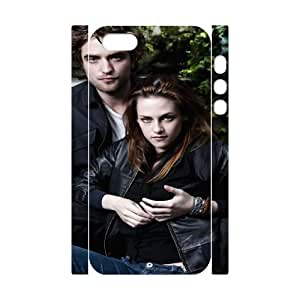 Kristen Jaymes Stewart S-T-R5097887 Iphone 5,5S 3D Art Print Design Phone Back Case DIY Hard Shell Protection