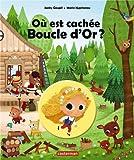 """Afficher """"Où est cachée Boucle d'Or ?"""""""