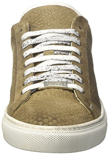 Antony Morato Herren Mmfw00918-le300047 Sneaker Beige (coloniale)