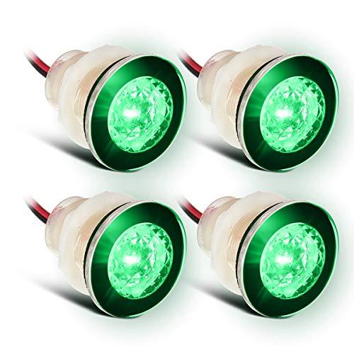 12 Volt Led Bulkhead Lights in US - 2
