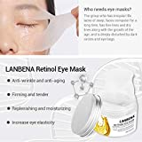 Eye Mask Sheet Hyaluronic Acid Eye Serum Patches
