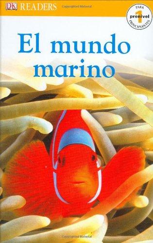 El Mundo Marino (DK Readers) (Spanish Edition) ebook
