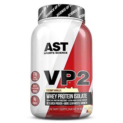 (AST Sports Science - VP2 Whey Isolate (Creamy Vanilla))