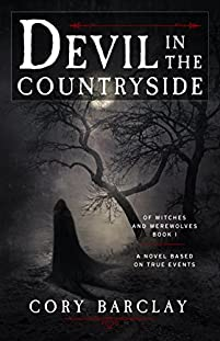 Devil In The Countryside by Cory Barclay ebook deal