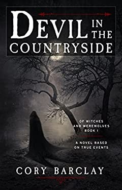 Devil in the Countryside (Of Witches and Werewolves Book 1)