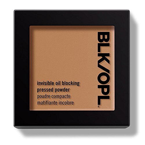 Black Opal 0.30 ounces Invisible Oil Blocking Pressed Powder