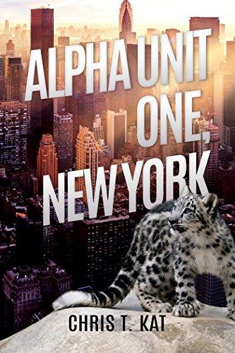 Swat Units - Alpha Unit One, New York