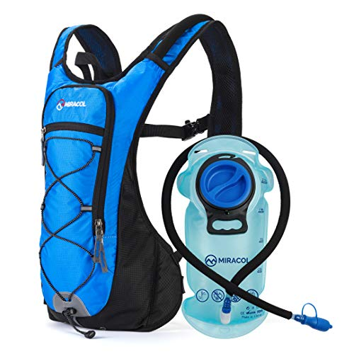 MIRACOL Hydration Backpack with