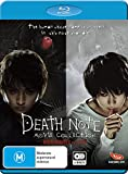 Death Note Movie 1 & 2 Special Edition [Blu-ray]