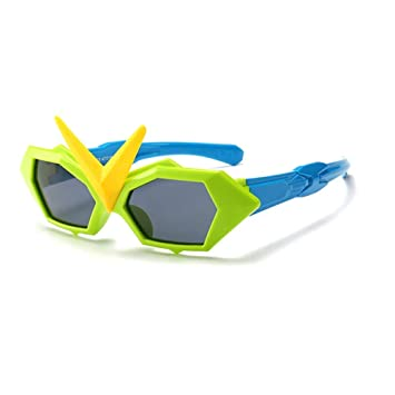 ZHAOSHUANN Gafas de sol Gafas De Sol para Niños Gafas De ...