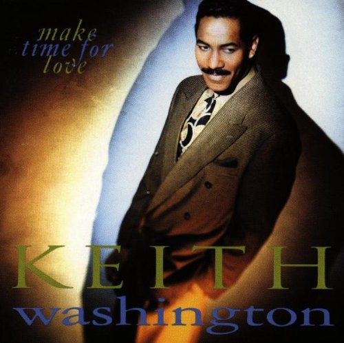 Memorabilia Washington (Make Time for Love)