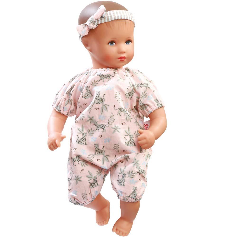 Käthe Kruse 0136813 Mini Bambina Jane, rosa