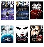 ONCE UPON A TIME Seasons 1 - 6 DVD
