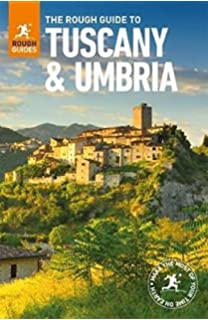 Insight Travel Maps Tuscany Umbria Amazoncouk APA