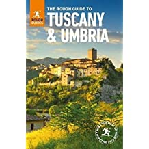 The Rough Guide to Tuscany & Umbria (Rough Guides)