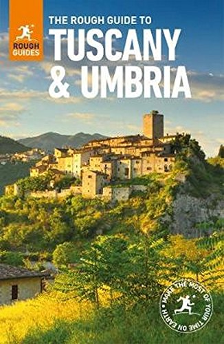 The Rough Guide to Tuscany and Umbria (Rough Guides)