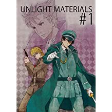 Unlight Materials #1 (Japanese Edition)