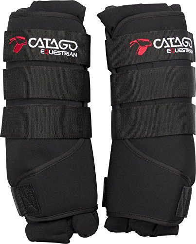 CATAGO fir-tech Serie Healing Bein-Wrap Größe L