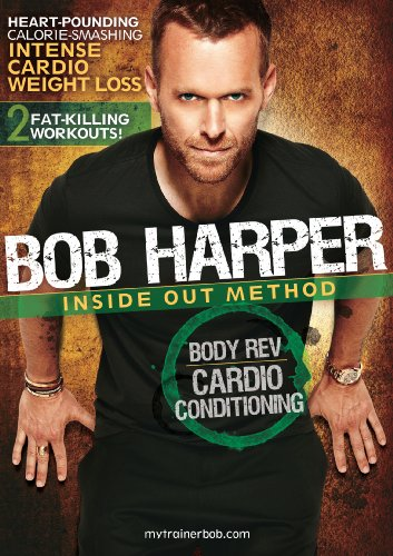 bob harper cardio conditioning - 1