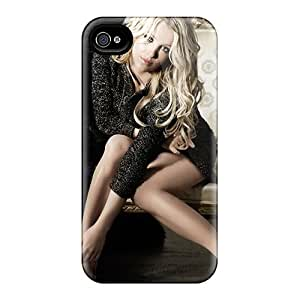 Protection For Ipod Touch 4 Phone Case Cover (britney Spears 2011)