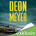 Icarus Audiobook by Deon Meyer Narrated by Joachim Król