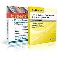 Essentials of Cross-battery Assessment, Third Edition with Cross-battery Assessment Software System 2.0 (X-bass 2.0) Access Card Set