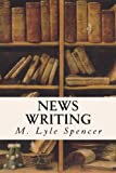 img - for News Writing book / textbook / text book