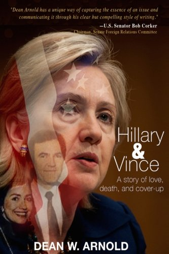 Hillary and Vince: a story of love, death, and cover-up