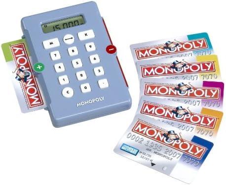 Monopoly Electronic Banking Edition by Hasbro: Amazon.es: Juguetes y juegos